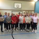 50 Jahre Damenturngruppe am Montag