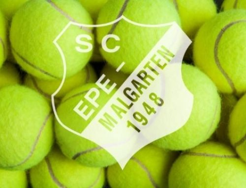 Neue Regelungen fürs Tennisspielen